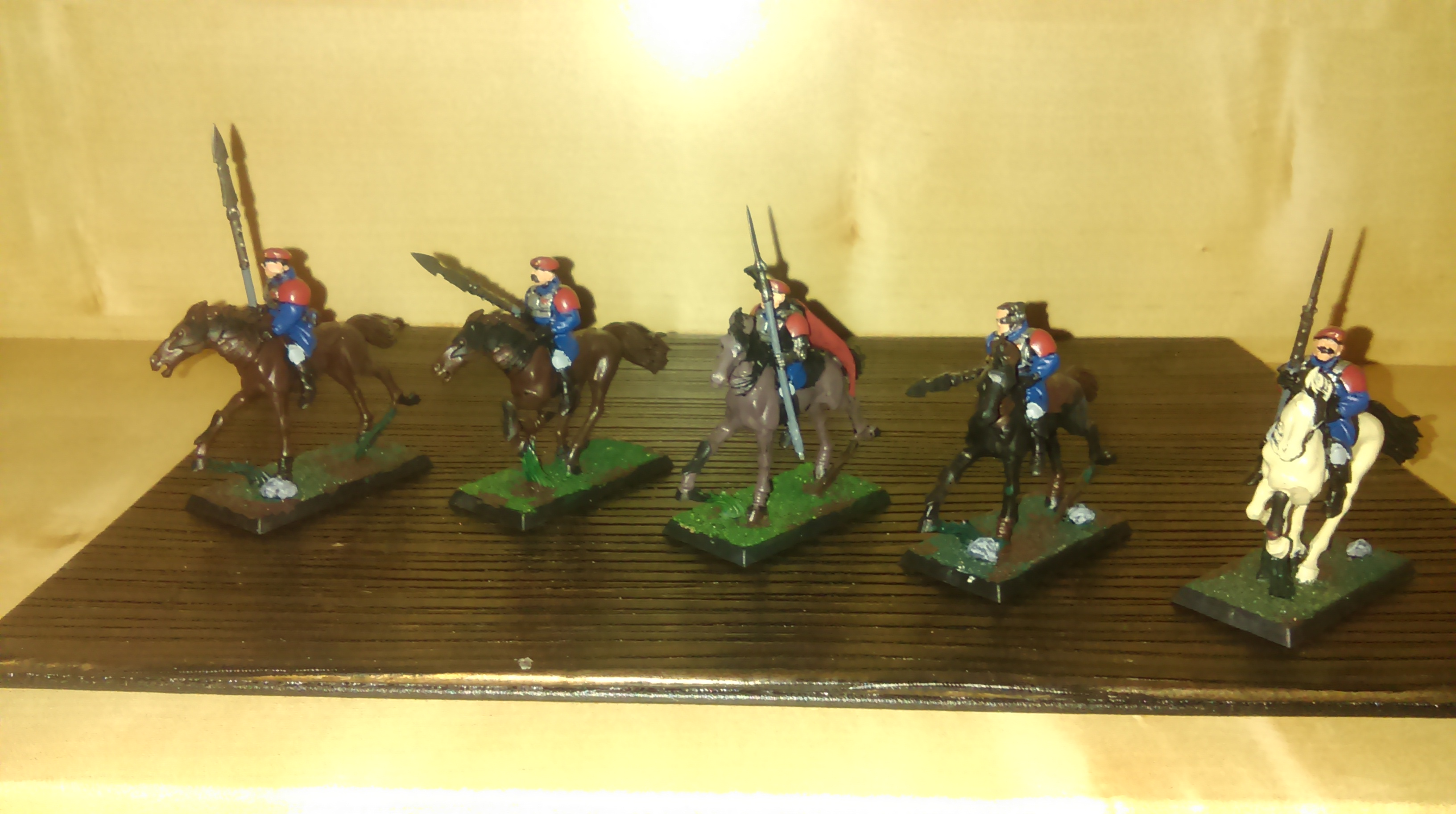 Imperial Cavalry
