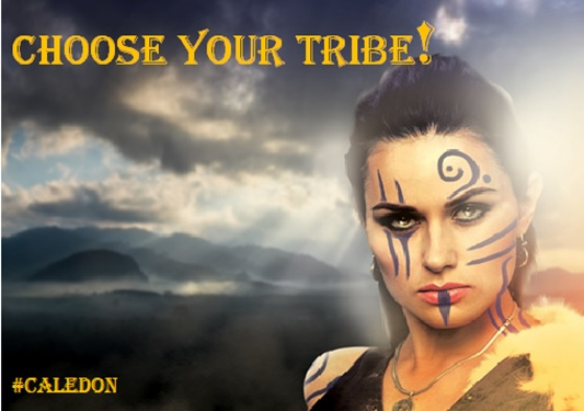 Choose Your Tribe!