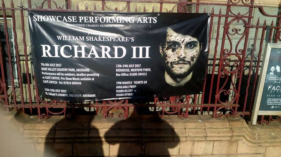 Theatrical Review – Richard III