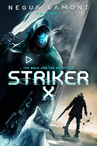 Book Review – Striker X (The Bold and the Deceptive, Book 1)