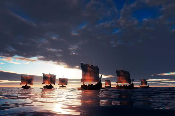 The Blackwood Ship – Part III